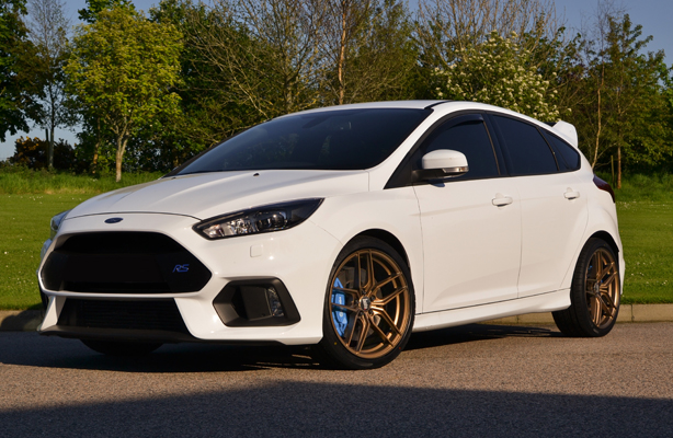 Ford Focus Rs Mbr B